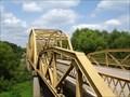 Image for Cumberland Cut Bridge  - Fort Washita Oklahoma