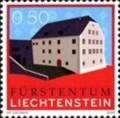 Image for Former Customs House - Vaduz, Liechtenstein