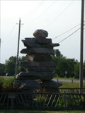 Image for Inukshuk - Caledon, Ontario, Canada