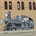 Image for Locomotive - Smithville, TX