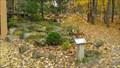 Image for Alpine garden demonstration - Parc régional éducatif Bois de Belle-Rivière, Mirabel, Quebec, Canada
