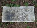 Image for 100 - Hildabelle C. Bence - Jacksonville, FL