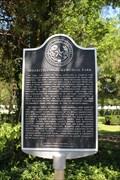 Image for Shearith Israel Memorial Park -- Dallas TX