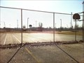 Image for Wesselman Park Basketball Courts-Evansville, IN