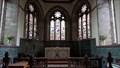 Image for Mosaic Dado - Holy Trinity - Clifton, Derbyshire