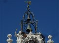 Image for Palácio Real Bells - Madird, Spain