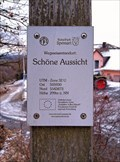 Image for 299 m ü. NN - Schöne Aussicht — Alzenau, Germany