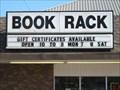 Image for Book Rack - Kingsport, TN