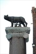 Image for Lupa Capitolina @ Campidoglio - Rome, Italy