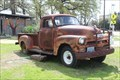 Image for 1954 Chevrolet 3600 Pickup - Farmers Branch, TX