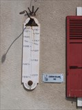 Image for Meridian Noon Mark at Serres, France
