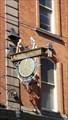 Image for Lewis & Grundy Clock - Victoria Street - Nottingham, Nottinghamshire