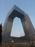 Image for CCTV - Beijing - China