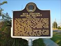 """Image for Betz Addition Historic District """"Quality Hill"""" - Cullman, AL"""