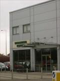 Image for Starbucks - Kingston, Milton Keynes, Buckinghamshire, UK