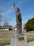 Image for Statue of Liberty, Alma ,Nebraska