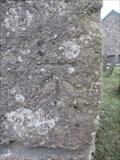 Image for Cut Mark -  St Caian's Church,  Tregaian, Ynys Môn, Wales