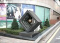 Image for Baseball Building Sculpture - Seoul, Korea