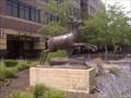 Image for John Deere Deer - Moline, IL
