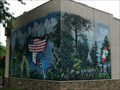 Image for New Beginning Tabernacle Cogic Mural - West St. Paul, MN