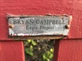 Image for Bryan Campbell Bench - Cupertino, CA