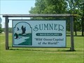 Image for Sumner, Wild Goose Capital of the World - Sumner, Missouri USA