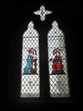 Image for Sarah Maund, St John the Baptist, Bromsgrove, Worcestershire, England
