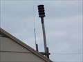 Image for Outdoor Warning Siren - Chouteau, OK