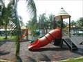Image for Ban Amphur Beach Park Playground - Ban Amphur, Thailand