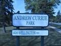 Image for Andrew Currie Park - Winnipeg, Manitoba