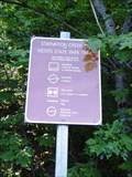 Image for Starvation Creek State Park Trailhead