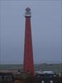 Image for HIGHEST cast-iron lighthouse in Europe - Lange Jaap - Huisduinen, NH, NL
