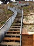 Image for Grand View Park Stairs (West) - San Francisco, CA