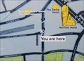 Image for You Are Here - Knaresborough Place, London, UK