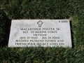 Image for MacArthur Foster Sr - Gustine, CA
