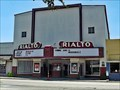 Image for Rialto Theater - Three Rivers, TX