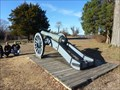 Image for Blue Cannon - Yorktown, VA