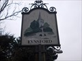 Image for Eynsford Village Sign, Kent, UK
