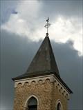 Image for Benchmark - Point Géodésique - Eglise Saint-Michel - Belle-et-Houllefort, France