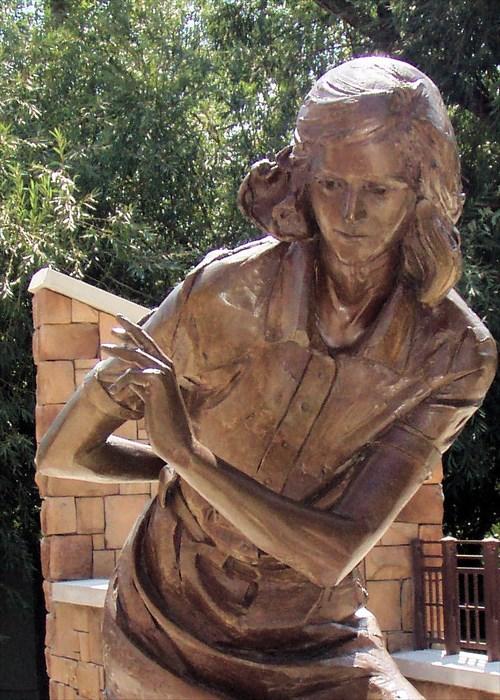 Idaho Anne Frank Human Rights Memorial Boise Id The