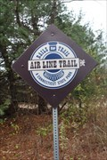 Image for Airline Rail Trail, East Thompson Road Access - Thompson, CT