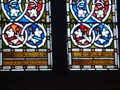 Image for James Yorke Memorial Window - Marbury, Cheshire East.