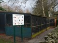 Image for Brampton Park Aviary - Newcastle-under-Lyme, Staffordshire, UK.