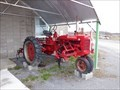 Image for International Harvester/Farmall Model  C - Prince Edward County, ON