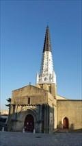 Image for Eglise Saint Etienne -  Ars en Re, Nouvelle Aquitaine, France