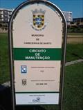 Image for Parque do Mosteiro - Cabeceiras de Basto, Portugal