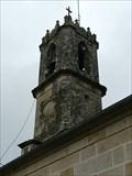 Image for Torre Santo Estevo de Cambeo - Coles, Ourense, Galicia, España