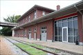 Image for Former Gulf, Mobile, & Ohio RR Depot -- Jackson MS