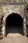 Image for Tunnel of Pönttövuori - Metsolahti, Finland