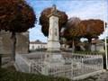 Image for Monument aux morts - Villeneuve la Comtesse, Nouvelle Aquitaine, France